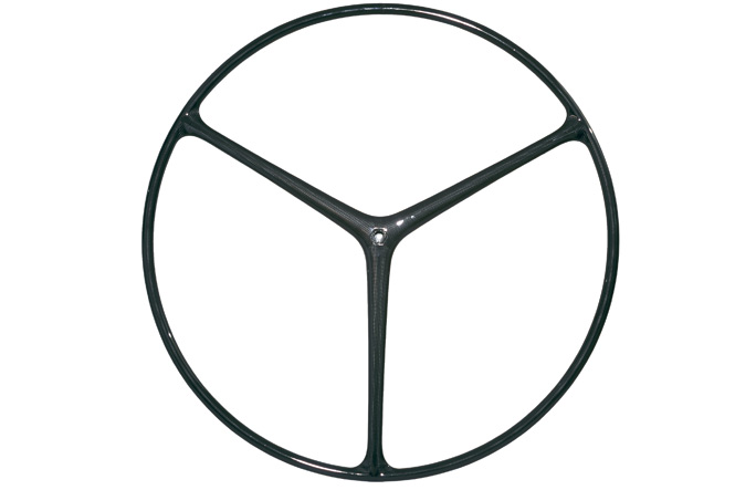 Carbon light wheel