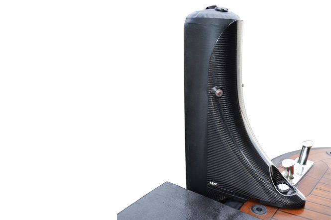 carbon magnifico tender fenders